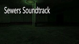Slender Fortress - Sewers Soundtrack