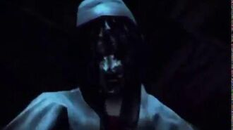 Slender the Arrival The chaser beats the player up for a minute + Ending