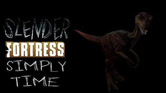 TF2 Slender Fortress Simply Time!