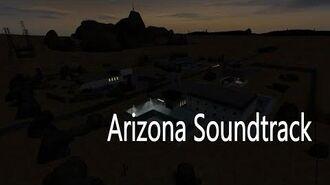 Slender Fortress -Arizona Soundtrack