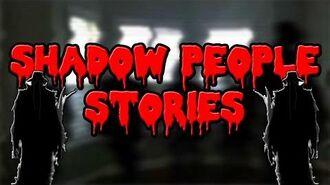 5 True Shadow People Stories
