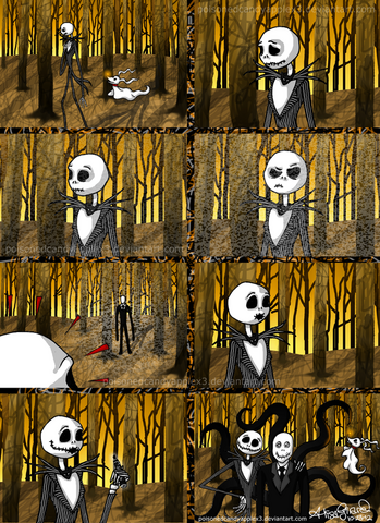 File:Jack skellington meets slender man by alisagirard-d5ixj1o.png