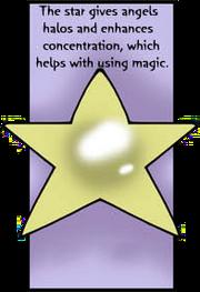 Angel Star Emblem