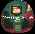 7Z rewards club