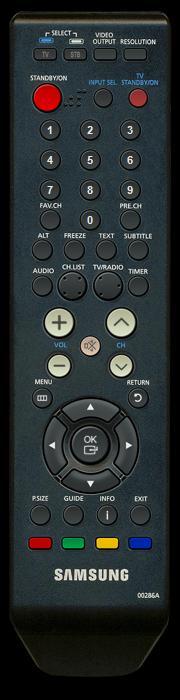 SamsungDCB-9401R