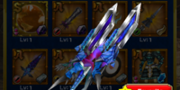 Dragon Blade Squama