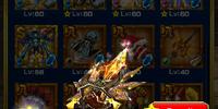 Lightning Fist of El Tajin