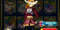 High Sheriff Hat