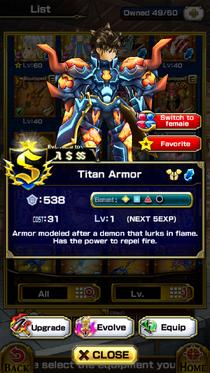 TitanArmor