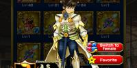 Maple Armor