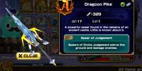 Dragoon Pike