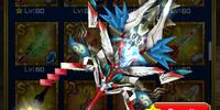 Lance of The Underworld