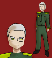 General Alexander by Absolhunter251