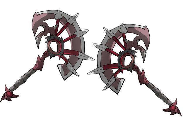 File:Komodus's weapons.png