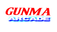 Gunma arcade logo