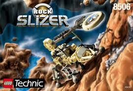 Rockslizer