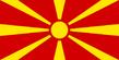 Zastava od Makedonija