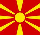 Makedonija (Slovianto)
