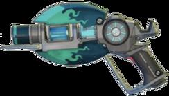 Aqua blast