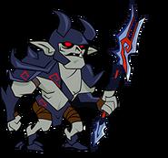 Darkbanesoldier2 elite idle