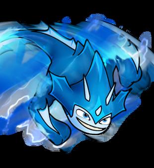 Slug Velocity