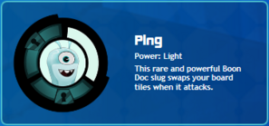 Slug It Out - Ping