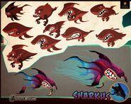 Sharkus.