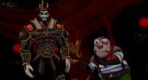 Trailer - Emperor and Pronto