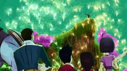 TheFalloftheEasternChampion(94) - Junjie's coronation