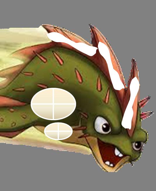 Image - Spike megamorph transformation.png | SlugTerra ...