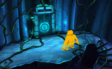 Vault of Knowledge Maze (2)