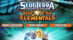 ShoutKids - Slugterra Rise of the Elementals