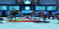 Blade City Brutes