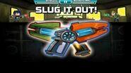 Slugterra Slug it Out 2 Let's Play 2 App Gameplay Best Apps for Kids