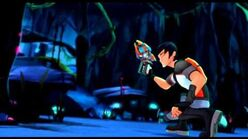 Slugterra Eastern Caverns Trailer