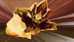 Trailer - 'Fire' 'Elemental Slug'