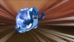 Trailer - 'Water' 'Elemental Slug'