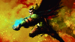 TheFalloftheEasternChampion(47) - Yang does Slug Fu