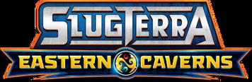 Slugterra Eastern Caverns logo
