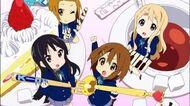 K-On! - Cagayake! GIRLS