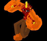 Dragostick'sdragons