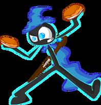 Khen - The Pie Wizard!