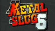 Metal Slug 6 OST Biotoxic (Boss Theme B)