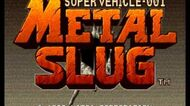 Metal Slug Music- Steel Beast (Boss Theme)