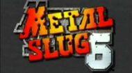Metal Slug 6 OST Final Attack (Final Mission)