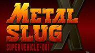 Metal Slug X (Assault Theme - X-)