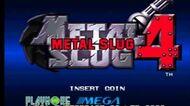 Metal Slug 4 Music- Cadaverous (Mission Four)