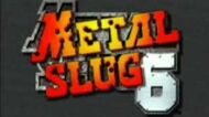 Metal Slug 6 OST Steel Beast 6 7 Beats (Boss Theme A)