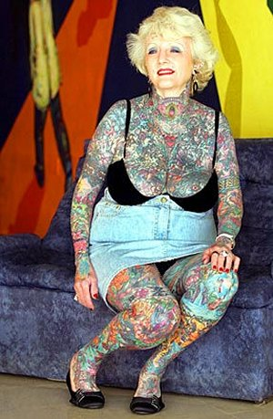 File:32833-isobel varley 71 tattooed senior woman world according guinness book world records.jpg