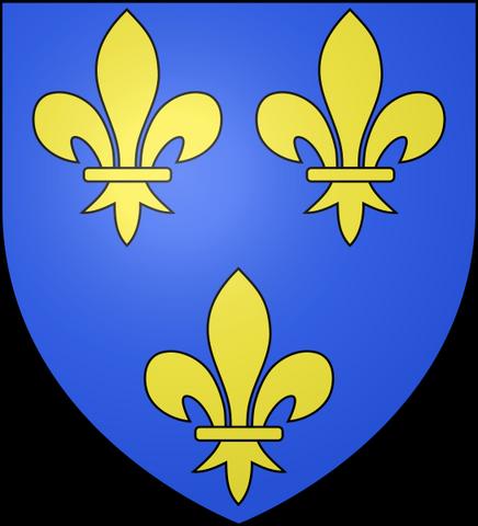 File:545px-Blason France moderne svg.png